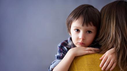 ¿Cómo explicar sobre los desastres naturales a los niños?
