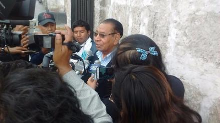 Piden investigar a representantes de Sedapar por desabastecimiento de agua