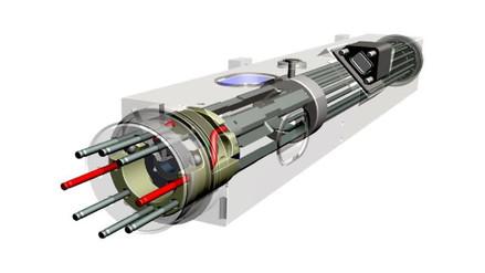 NASA presentó un reloj atómico para mejorar la navegación en el espacio