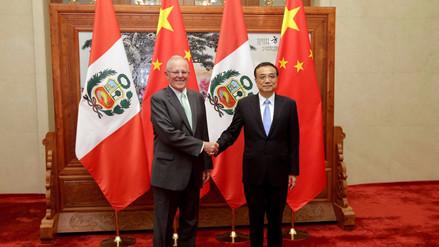 Perú se incorpora a banco de desarrollo liderado por China, ¿cómo nos beneficia?