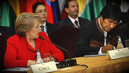 Bolivia denunciará a Chile ante la CIDH por situación de detenidos en frontera