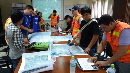Lambayeque: especialistas utilizarán drones para actualizar mapa de inundaciones