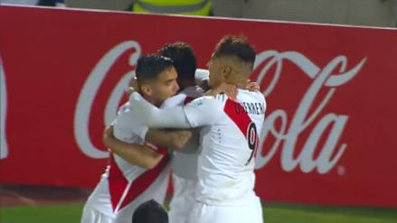 La última vez que la Selección Peruana le ganó a Venezuela en un partido