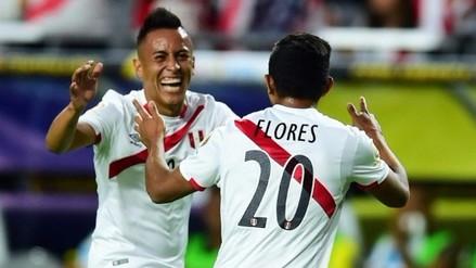 Se viraliza video en el que Perú 'goleó' a Venezuela por 5-0