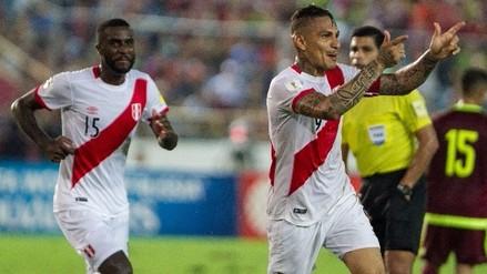 Perú demostró reacción y sacó un empate ante Venezuela
