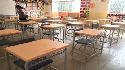Retrasan inicio del año escolar en Lambayeque hasta el 03 de abril