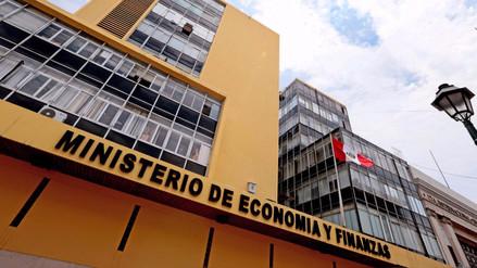 BCR amplía de 2.5% a 2.8% su proyección de déficit fiscal para 2017