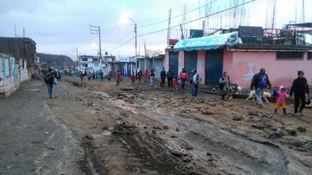 Declaran en emergencia 100 distritos de Arequipa afectados por lluvias