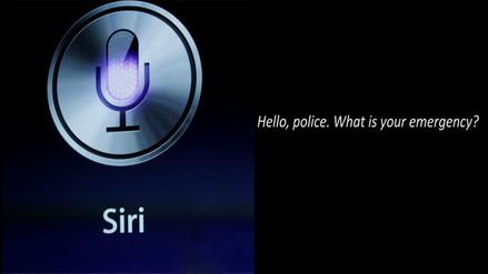 Niño de cuatro años salva la vida de su madre con la ayuda de Siri