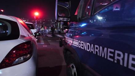 Tres personas resultaron heridas tras tiroteo en la ciudad francesa de Lille