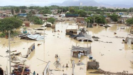 Pacasmayo: mil 200 damnificados por desborde de río