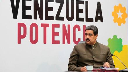 Maduro le pidió ayuda a la ONU ante la escasez de medicinas en Venezuela