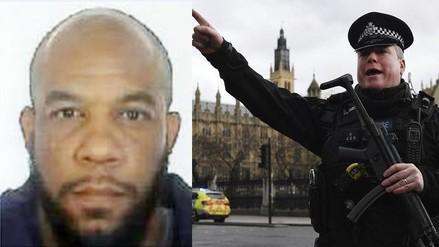 Scotland Yard difunde la foto del terrorista de Londres
