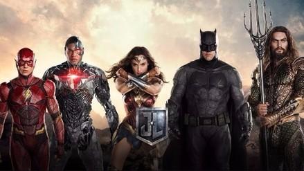 Justice League | 12 momentos claves del tráiler