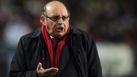 Sergio Markarián analizó el partido de la Selección Peruana ante Uruguay