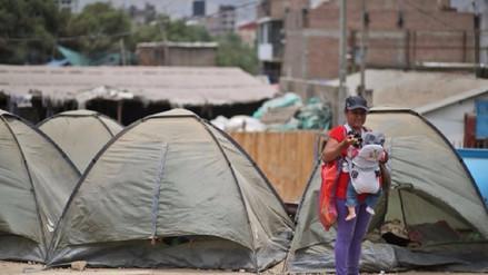 Damnificados por inundaciones reciben atención de salud mental en Chosica