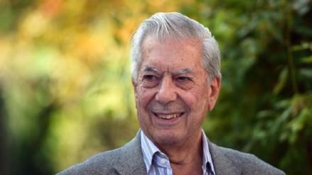 Mario Vargas Llosa destacó la unidad y solidaridad de los peruanos