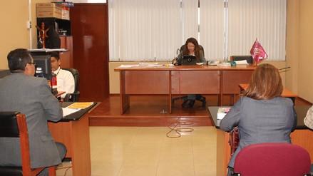 Iniciarán juicio oral contra ex alcaldesa de Cerro Colorado