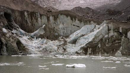 El 63 % de los glaciares de los Andes se perdió en los últimos 50 años