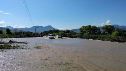 Quebrada Juana Ríos cobra su primera víctima mortal en Chiclayo