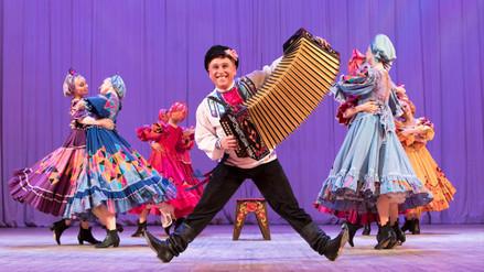 Ballet ruso Beriozka se presentará en Cusco y Arequipa
