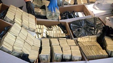 Las actividades del crimen organizado más lucrativas en el mundo