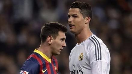 Cristiano Ronaldo superó a Lionel Messi como el jugador con más ingresos