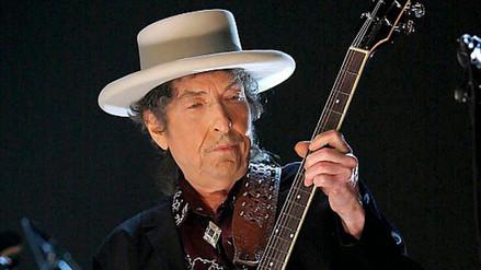 Bob Dylan puede perder el Premio Nobel de Literatura