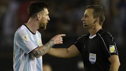 Argentina alista la apelación para reducir la sanción de Lionel Messi
