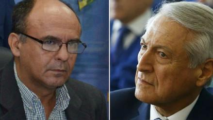 Ministro de Bolivia a canciller de Chile: