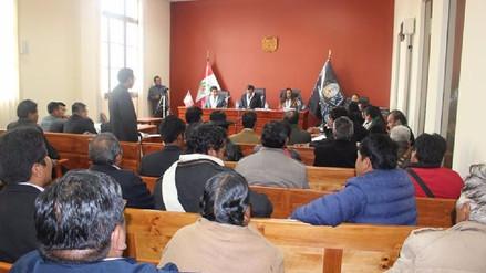 """Más de 50 testigos declararon en la Fiscalía por el caso """"Aymarazo"""""""