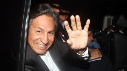 """Pablo Sánchez: """"Está absolutamente probado que Toledo cometió delito"""""""