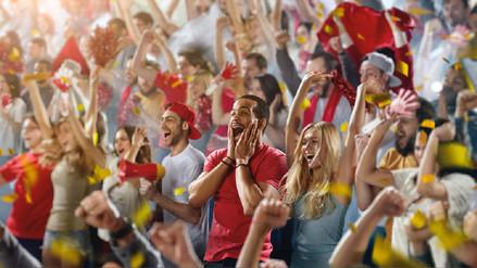 La pasión por el fútbol es como un 'enamoramiento eterno'