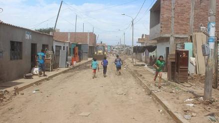 Virú: reportan más 13 mil damnificados tras desbordes de río