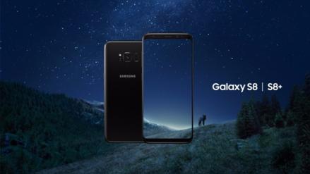 Conoce las novedades que presentó Samsung en su Unpacked 2017
