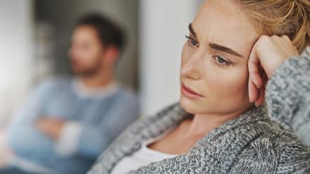 Las parejas pueden aprender a resolver conflictos