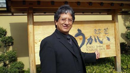 Murió Aldo Guibovich, voz de Los Pasteles Verdes