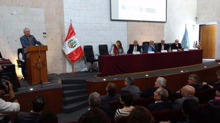 """MVLl: """"La democracia permitió los mayores progresos de la humanidad"""""""