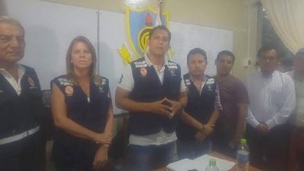 Restablecimiento de agua en Trujillo será entre 8 y 15 días