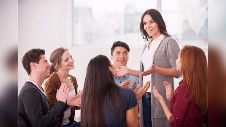 Consejos para formar lazos de confianza en la oficina