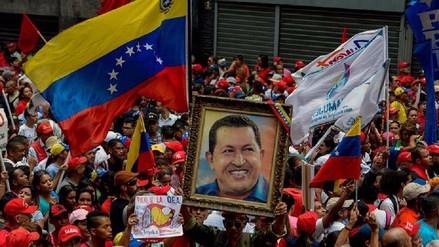 Chavismo pide prepararse para