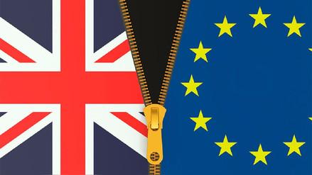 Las 7 propuestas del Reino Unido en su carta de divorcio a la Unión Europea