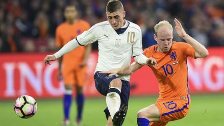 UEFA está conforme con el proyecto del Mundial de 48 selecciones