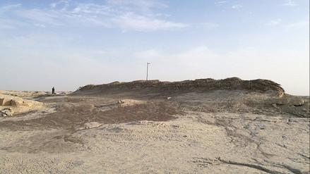 Hallan en China las ruinas de una ciudad de hace 2,000 años