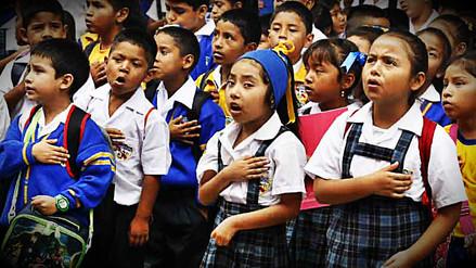 Defensoría del Pueblo: 327 mil escolares no iniciarán clases por Niño Costero