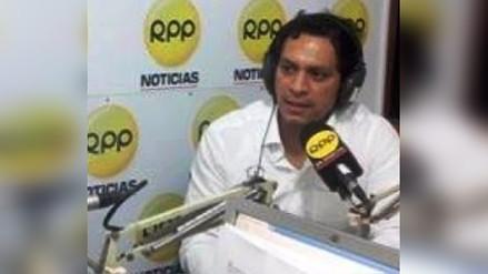 Trujillo: Gobernador responsabiliza a Sedalib por falta de agua