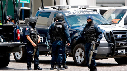 Asaltan a tres periodistas de Al Jazeera en el estado mexicano de Sinaloa