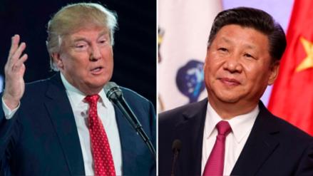 Donald Trump asegura que el encuentro con Xi Jinping será