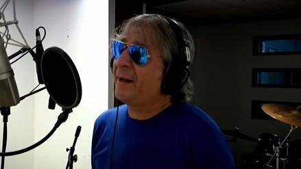 Video | Componen canción motivacional para los damnificados