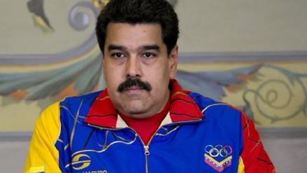 """Alemania: """"Maduro ha convertido a su pueblo en un rehén de sus propias ambiciones"""""""